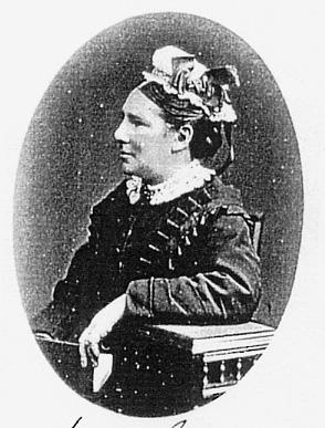 Louisa Man