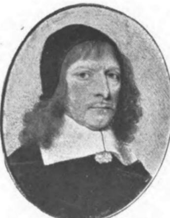 Samuel Disbrowe