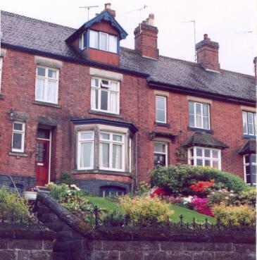 Clifton_Road_ Ashbourne_ Derbyshire