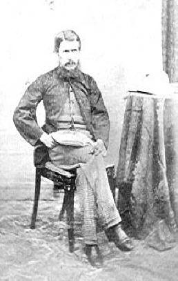 George Octavious Man