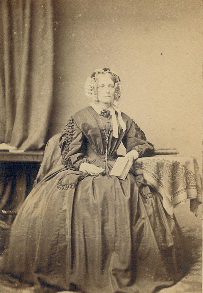 Grandmamma Walch - Hobart