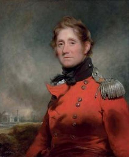 John Yardley Bradford