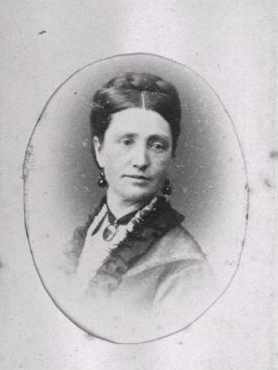 Mrs Frederick Man