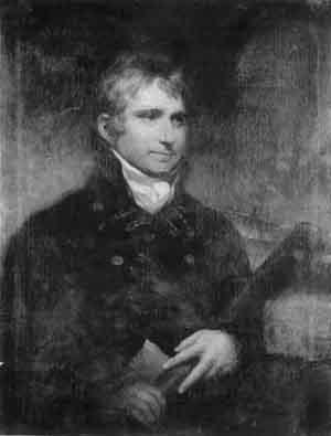 Edward Chapman Bradford