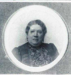 Sarah Frances (Huntley) Man