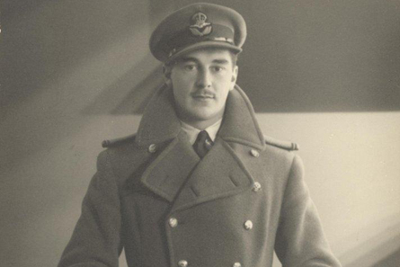 Stuart Crosby Walch