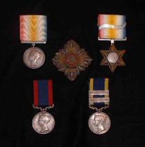 john fowler bradford medals