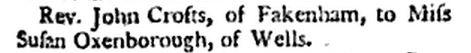 The Gentleman's Magazine 1790