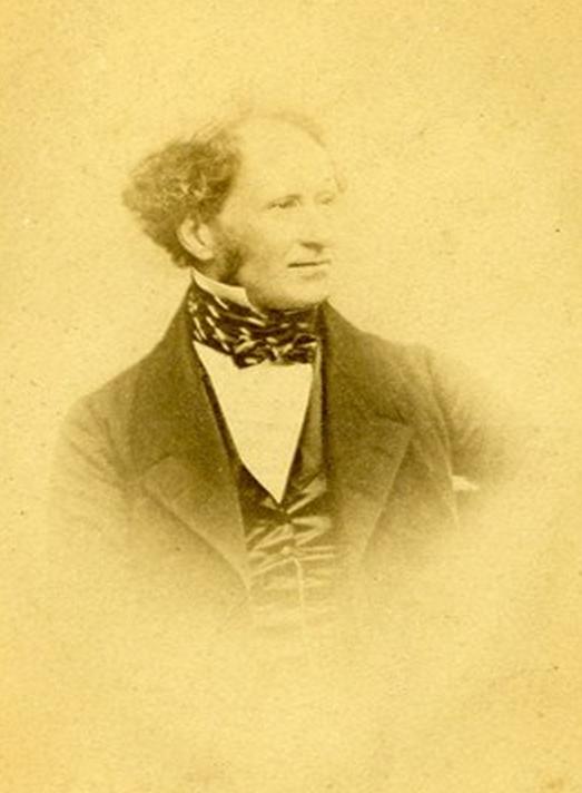 Thomas Henry Holberton