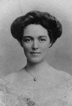 Mary Caroline Man