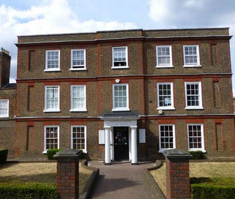 Clarkson Elmfield House