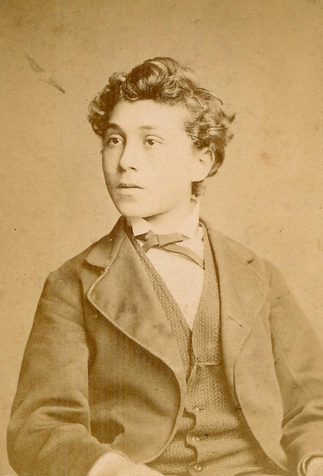 Alphonse Louis Reis