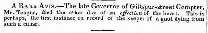 The Satirist 1 August 1841