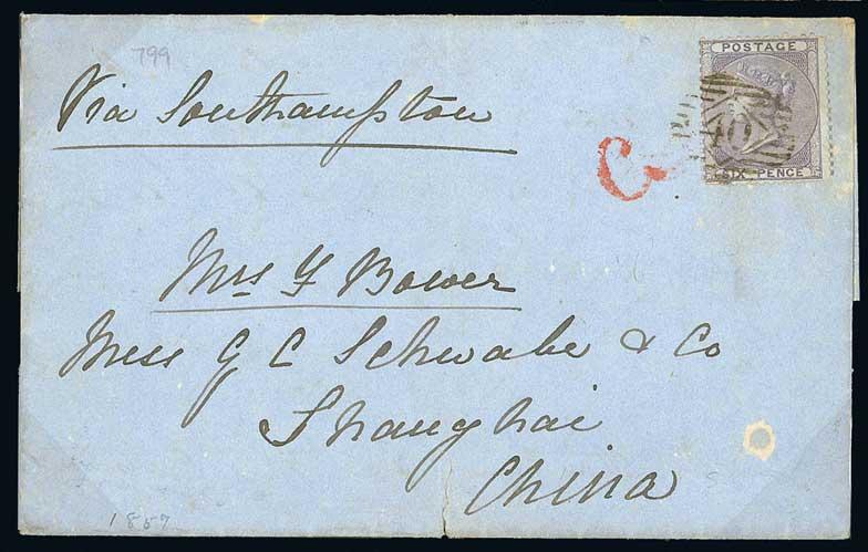 GC Schwabe envelope