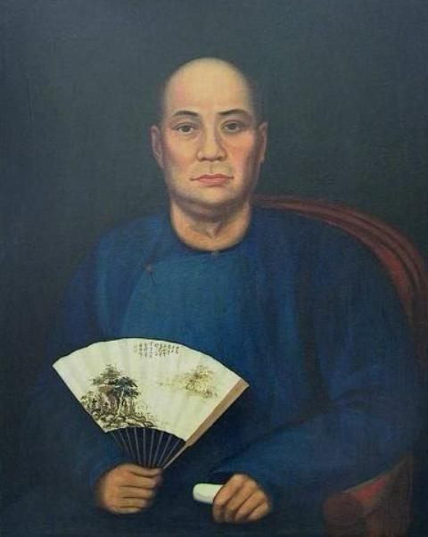 Tan Kim Seng, Boustead's trading partner and close friend