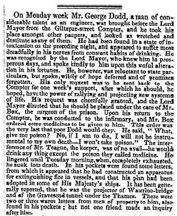 The Times, September 27 1827