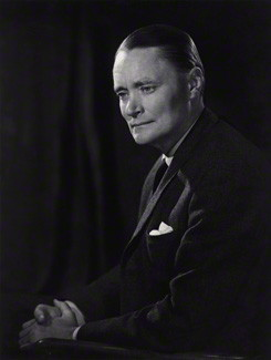 Timothy Leland Crosthwait © National Portrait Gallery, London