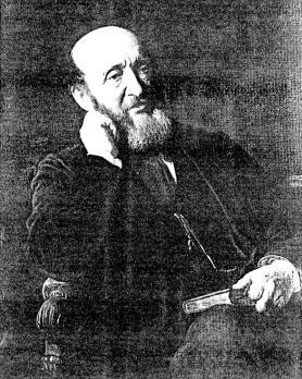 Gustave Christian Schwabe