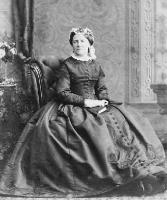 Helen (Dugdale) Schwabe
