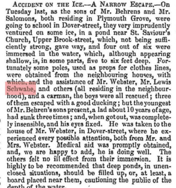 The Manchester Guardian 1 December 1838