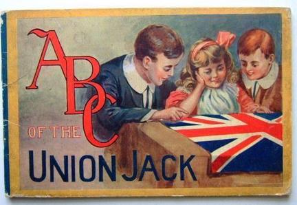 ABC of the Union Jack