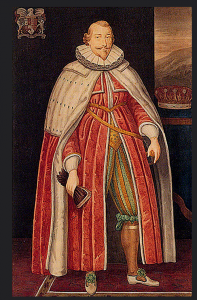 Francis Fane 1st Earl of Westmorland1