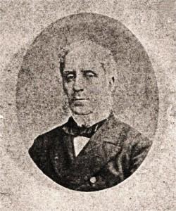 William Wardrop Shaw