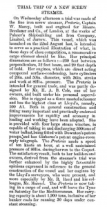 The Stars re Breslauer Oct 6 1877