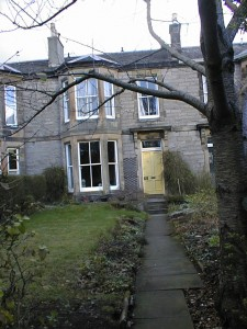 49 Mayfield Road, Edinburgh