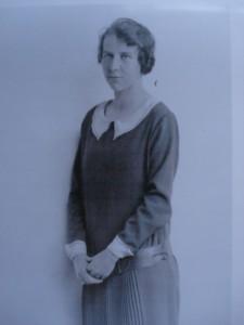 Joyce Cran Barry