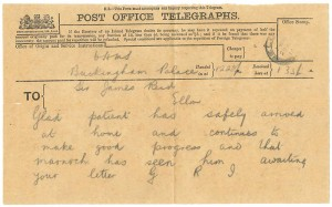 telegram re prince albert2