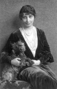 Clara May