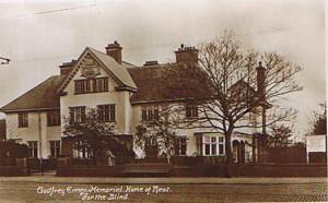 Godfrey Ermen House