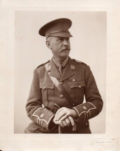 Major William R-C