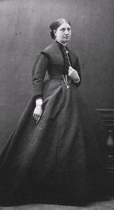 Mrs Frederick Man