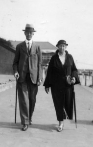 Gustav Schwabe and Effie May (1)