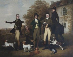 (c) National Trust, Felbrigg Hall; Supplied by The Public Catalogue Foundation