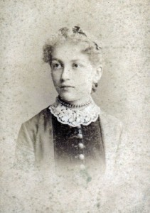 Emma Catherine (Kitty)