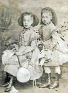 Two daughters of jonas and marian reis (1)