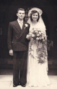 trevor kenneth reis at wedding for internet