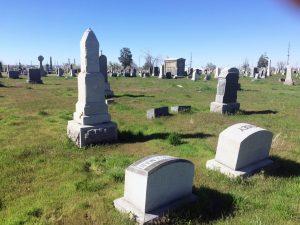 James Henry Man Grave3