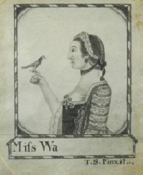 Mararetta (Craddock) Waddington