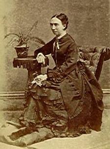 Eleanor Ann Thompson (Man) Thomas