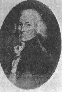 Lawrence Desborough