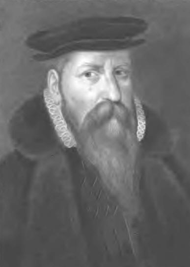 Sir George Bowes