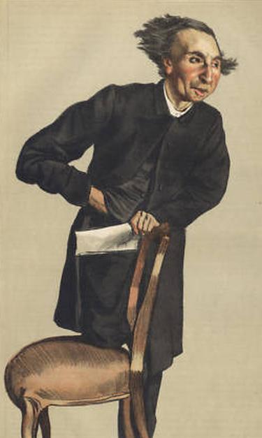 Charles Voysey 1