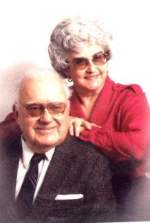 Ed and Phyllis Man