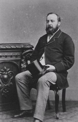 Frederick Man