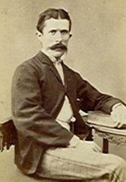 George Octavius Man