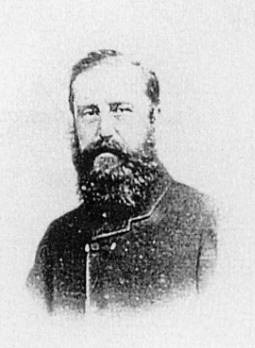 James Lawrence Man